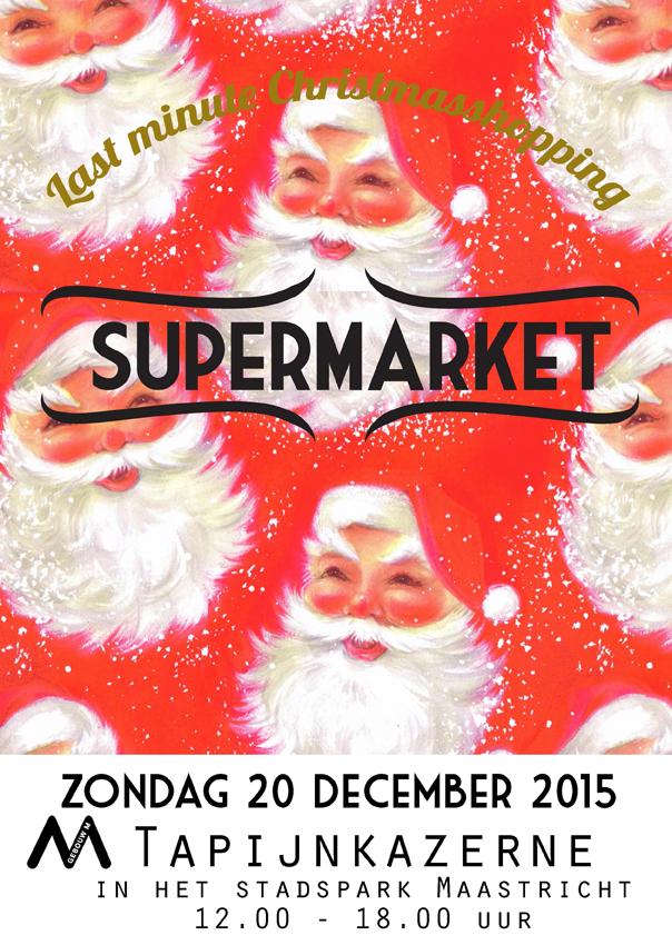 Copyright: Supermarket Maastricht