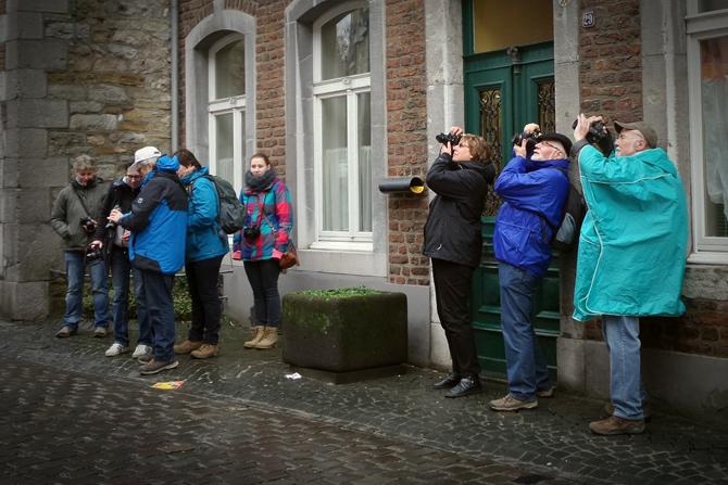 Fotografischer Spaziergang in Stolberg