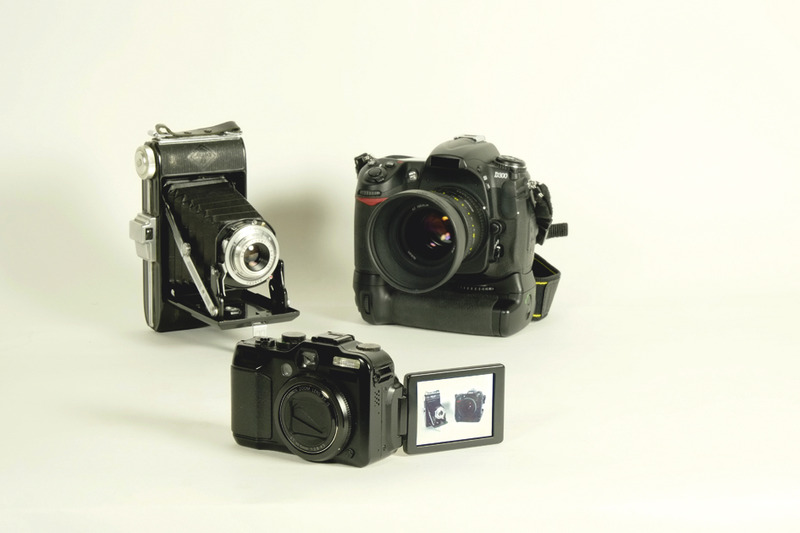 Workshop Digitalfotografie